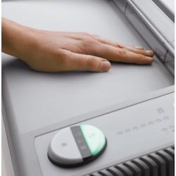 Broyeur de papier IDEAL 3804 coupe fibre