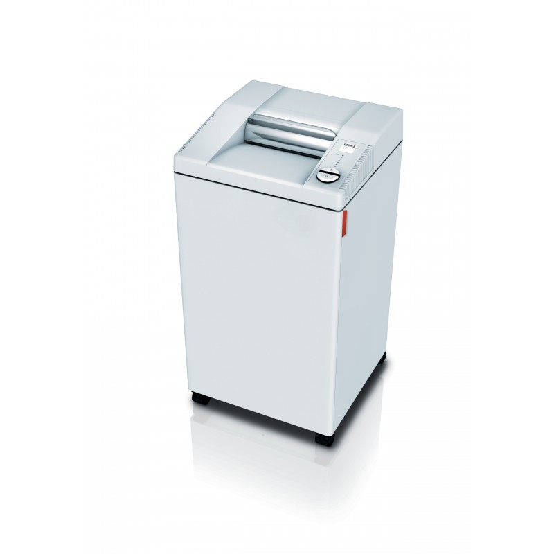 Destructeur de documents IDEAL 2604 coupe micro