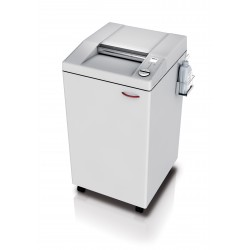 Destructeur de documents IDEAL 3105 coupe super micro
