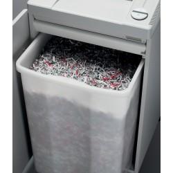 Broyeur de papier IDEAL 3804 coupe croisée