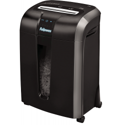 FELLOWES POWERSHRED 12C - Destructeur de documents