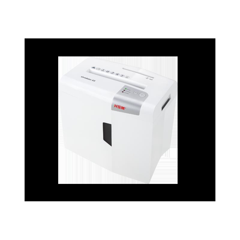 DIGITUS Destructeur de documents X5 Bac d chets 10 l Niveau de s curit P4 Coupe crois e 4 x 40 mm Jusqu 5 feuilles