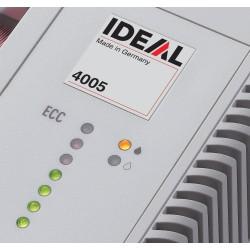 Broyeur de papier IDEAL 4005 coupe croisée 2 x 15 mm