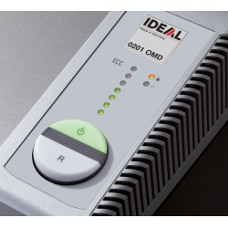 Broyeur de disques durs IDEAL 0201