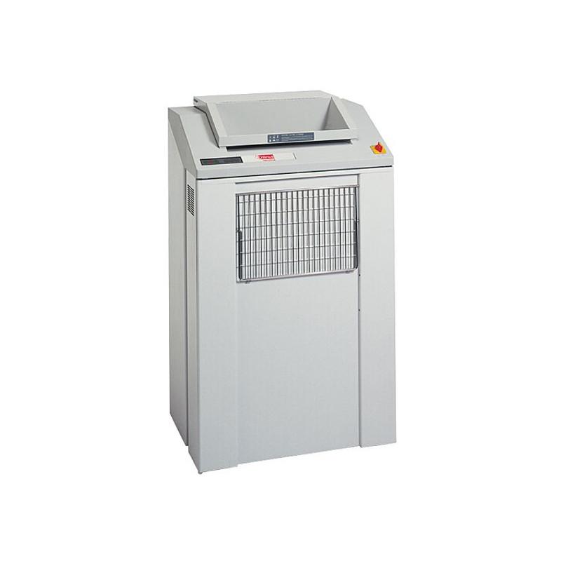 Destructeur de papier INTIMUS 802