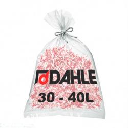 Sacs en plastique 30 - 40 Litres pour destructeur de documents DAHLE