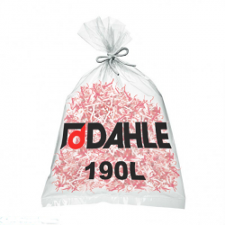 Sacs en plastique 190 Litres pour destructeur de documents DAHLE