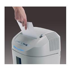 KOBRA +1 S4 - Destructeur de documents Coupe droite