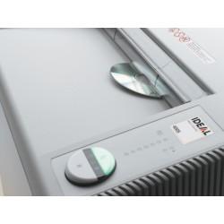 Broyeuse de papier IDEAL 4005 coupe super micro