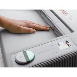 Broyeur de papier coupe super micro IDEAL 4005