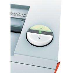 Destructeur de papier IDEAL 2445 - C/C 2 x 15 mm