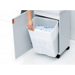 Broyeur de papier IDEAL 2445 - C/C 2 x 15 mm