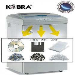 Destructeur de document KOBRA 390 S5