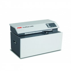 HSM - Matelasseur de cartons ProfiPack C400
