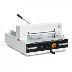 IDEAL 4350 - Massicot électrique professionnel