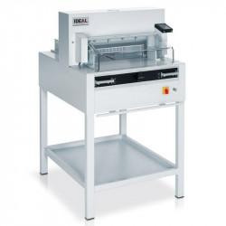 IDEAL 4855 - Massicot électrique professionnel