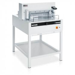 IDEAL 5255 - Massicot électrique professionnel