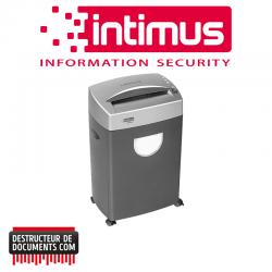 Destructeur de documents INTIMUS 2000 S Coupe droite - 4 mm