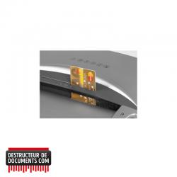 destructeur de papier INTIMUS 3000 S Coupe droite