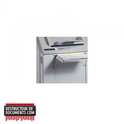 Broyeur de papier INTIMUS 802 CC