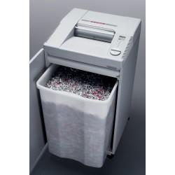 Destructeur de papier IDEAL 2604 coupe fibre