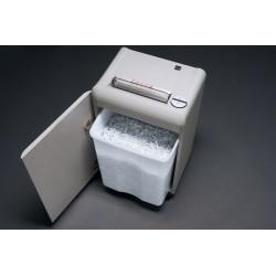 Broyeur de papier IDEAL 2503 coupe croisée 2 x 15 mm