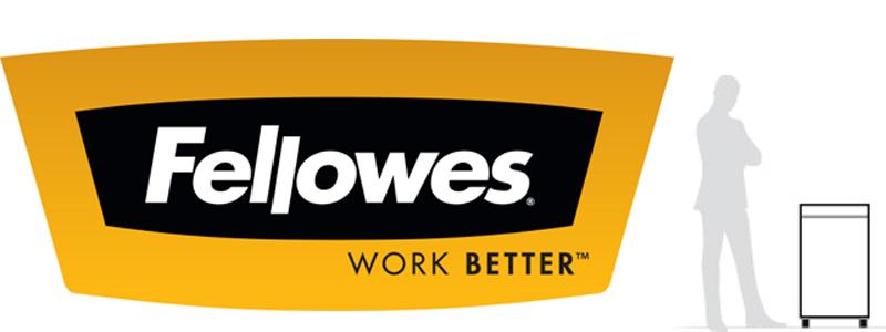 FELLOWES | Destructeurs de documents de bureaux