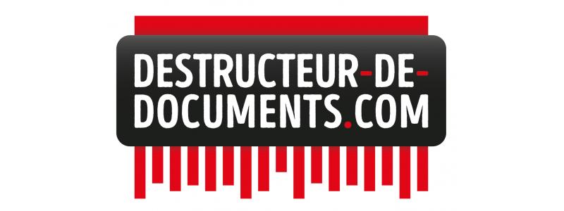 Destructeurs de papier FELLOWES, HSM, INTIMUS, DAHLE et IDEAL