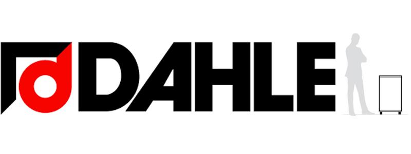 DAHLE | Destructeurs de bureaux