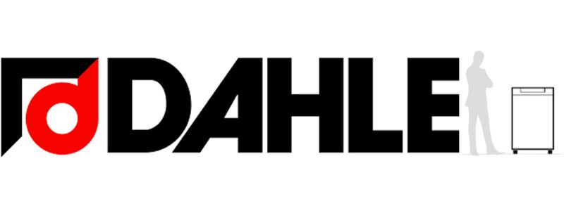 DAHLE | Destructeurs forte capacité