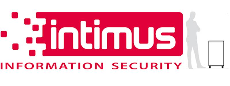 INTIMUS | Destructeurs de documents de bureaux