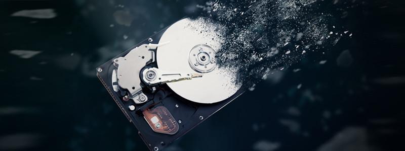Destructeur de médias |disques durs, tablettes, téléphones clés USB