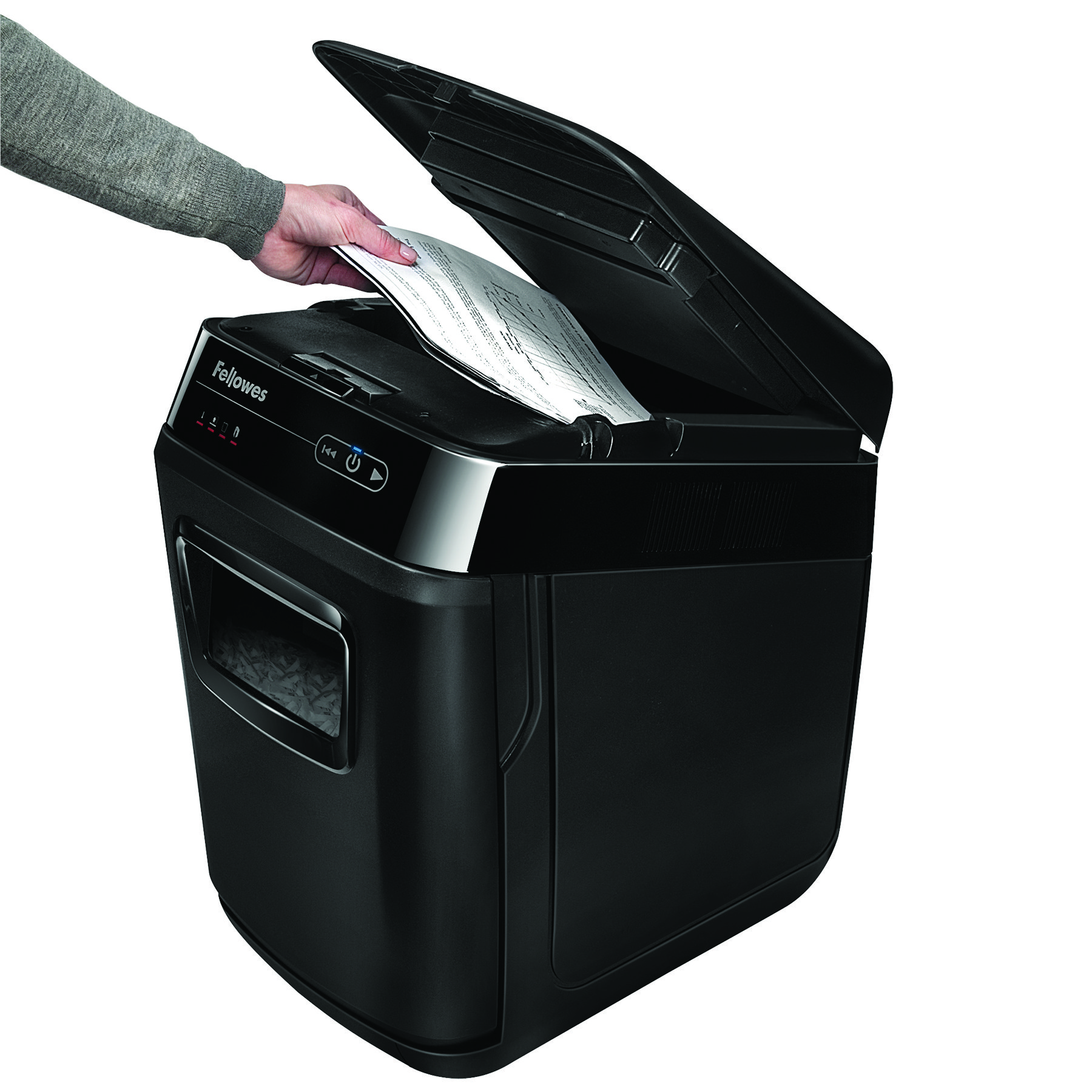 Destructeur de documents FELLOWES AUTOMAX
