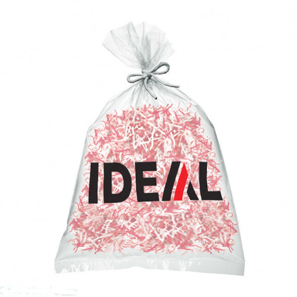 Sac pour destructeur de documents IDEAL
